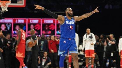 La NBA regresará tras los meses de inactividad