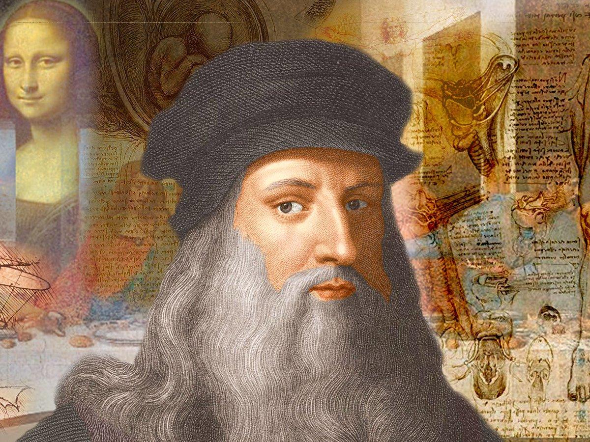 500 Años Sin Leonardo Da Vinci Viaje A La Mente Más Brillante De La Mano De Expertos Infobae