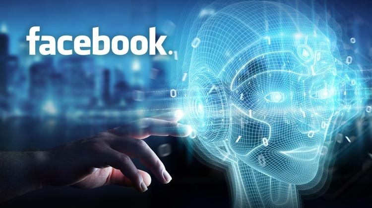 Facebook anunció por primera vez sus planes de crear un dispositivo para controlar la mente, en 2017 (Shutterstock)