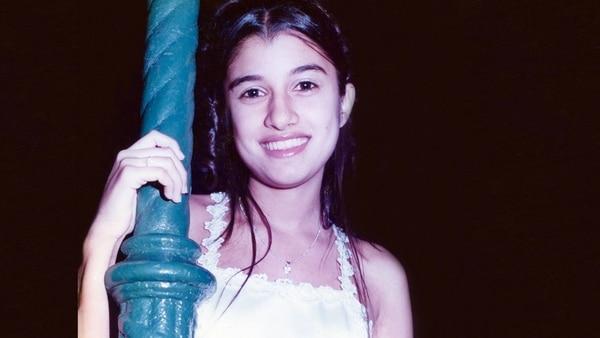 Lucila Yaconis, asesinada en 2003: su madre es una impulsora histórica de la creación del Registro