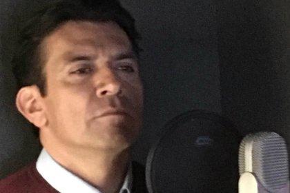 Salinas se consolidó como protagonista de diversas telenovelas mexicanas (Instagram: salinasjorgemx)