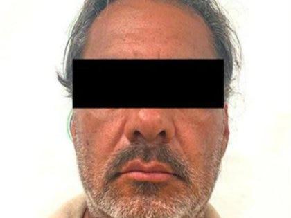 El pasado mes de marzo, Víctor Zapién Venegas, fue extraditado a EEUU (Foto: Archivo)