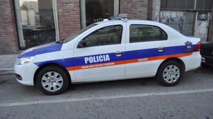 El hallazgo del cuerpo se registró pasadas las 15 de este miércoles en un albergue transitorio ubicado en la calle Ituzaingó y ruta 8, del barrio El Libertador de la localidad de Tres de Febrero