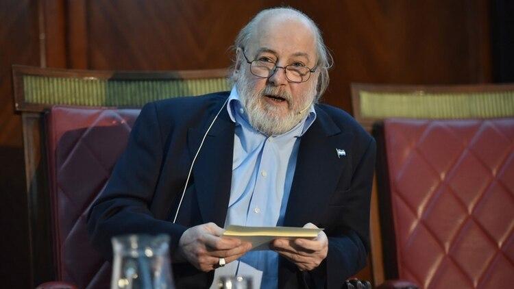 El juez Claudio Bonadio había solicitado extender su licencia hasta marzo
