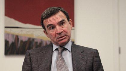 Javier Madanes Quintanilla, dueño de FATE y Aluar