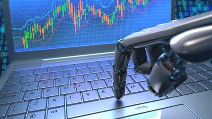 La IA es entendida como un habilitador para que otras tecnologías y máquinas ganen autonomía