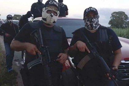 El cártel Jalisco está considerado la organización criminal más peligrosa de México (Foto: Captura de Pantalla)