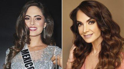 Sofía Aragón, ex Miss Jalisco, comenzó una ola de revelaciones respecto a supuestos malos tratos por parte de Jones como directora del popular certamen de belleza (Foto: Lupita Jones (@jordi_80) / IG - Miss Universe Organization)