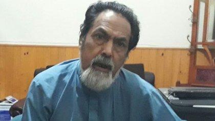 Moisés Pachado, el sacerdote acusado por Figueroa Cruz