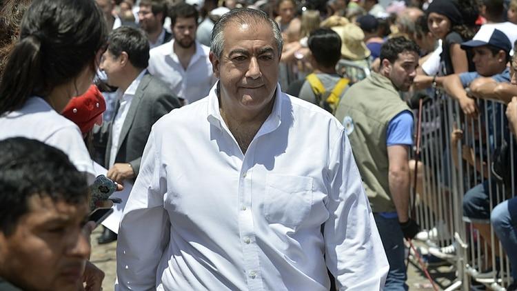 Héctor Daer, el dirigente de mayor confianza del Presidente