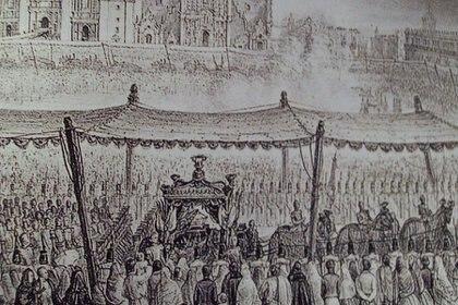 La sangre y apellidos de los dos emperadores siguen vigentes hasta el día de hoy (Foto: Wikipedia).