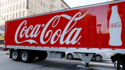 El Cedear de Coca-cola también es elegido por los ahorristas por su estabilidad en comparación con otras empresas