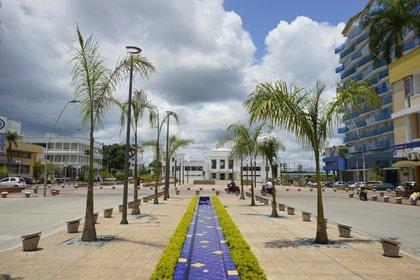 Foto: cortesía Secretaría de Turismo de Buenaventura