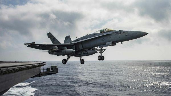 Crece otro foco de tensión en Asia: India desafía a China y realiza ejercicios navales con Estados Unidos y Japón