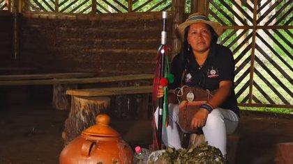 Autoridades ofrecen recompensa de $200 millones para esclarecer el crimen de gobernadora indígena