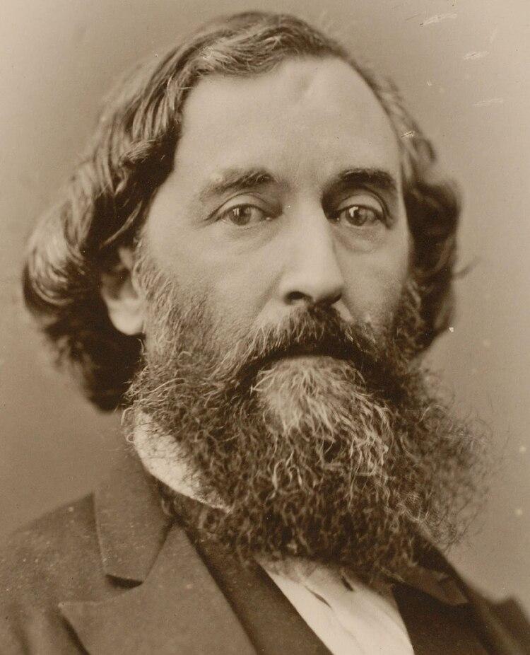 Bartolomé Mitre, uno de los constructores de la Argentina moderna ...