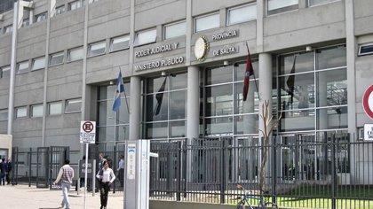 El imputado fue condenado por el juez Martín Fernando Pérez, a cargo del juicio abreviado realizado en la Sala I del Tribunal de Juicio de Salta