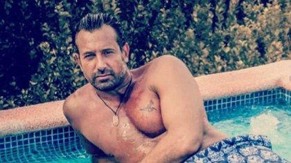 Soto fue noticia por la filtración de su video íntimo