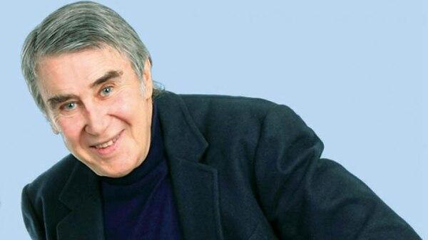 Rodolfo Bebán nació en Ciudadela, el 25 de mayo de 1938