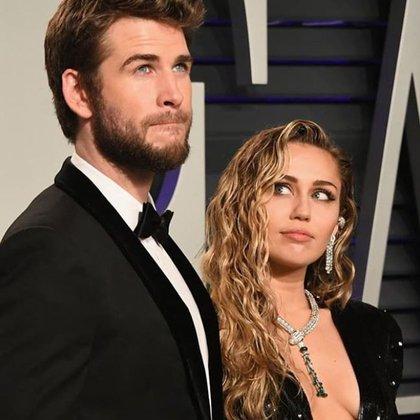 """A Miley no le gustaba que Liam siguiera en su etapa de """"fiestero"""""""