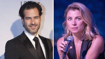 Ludwika Paleta y su esposo Emiliano Salinas involucrados en el escándalo de NXIVM (Foto: Cuartoscuro)