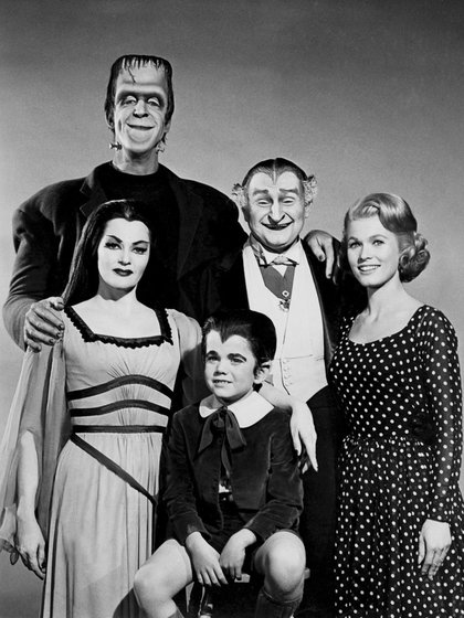 """""""The Munsters"""""""