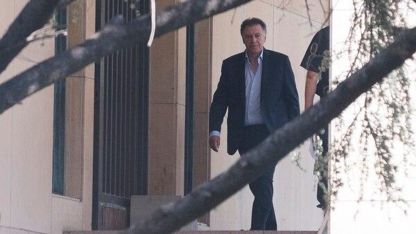 La petrolera perteneció a Cristóbal López y se declaró su quiebra en mayo pasado (Adrián Escandar)