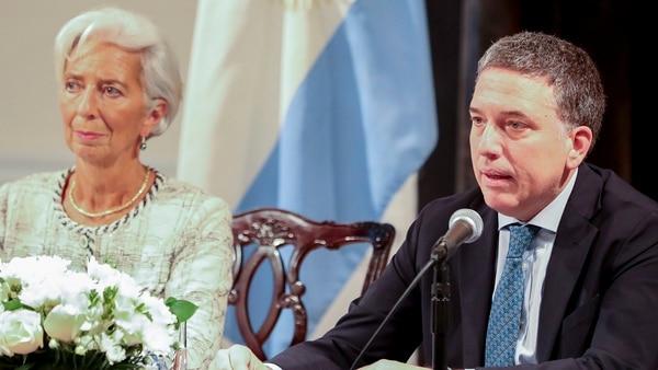 Lagarde y Dujovne (NA)