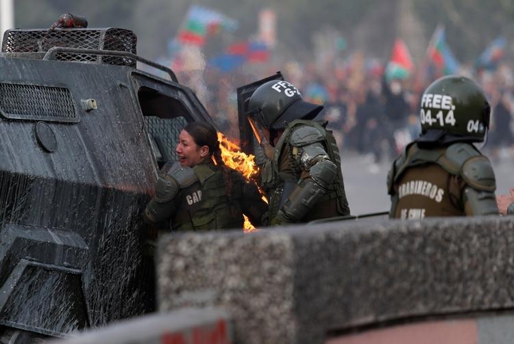 (REUTERS/Jorge Silva)