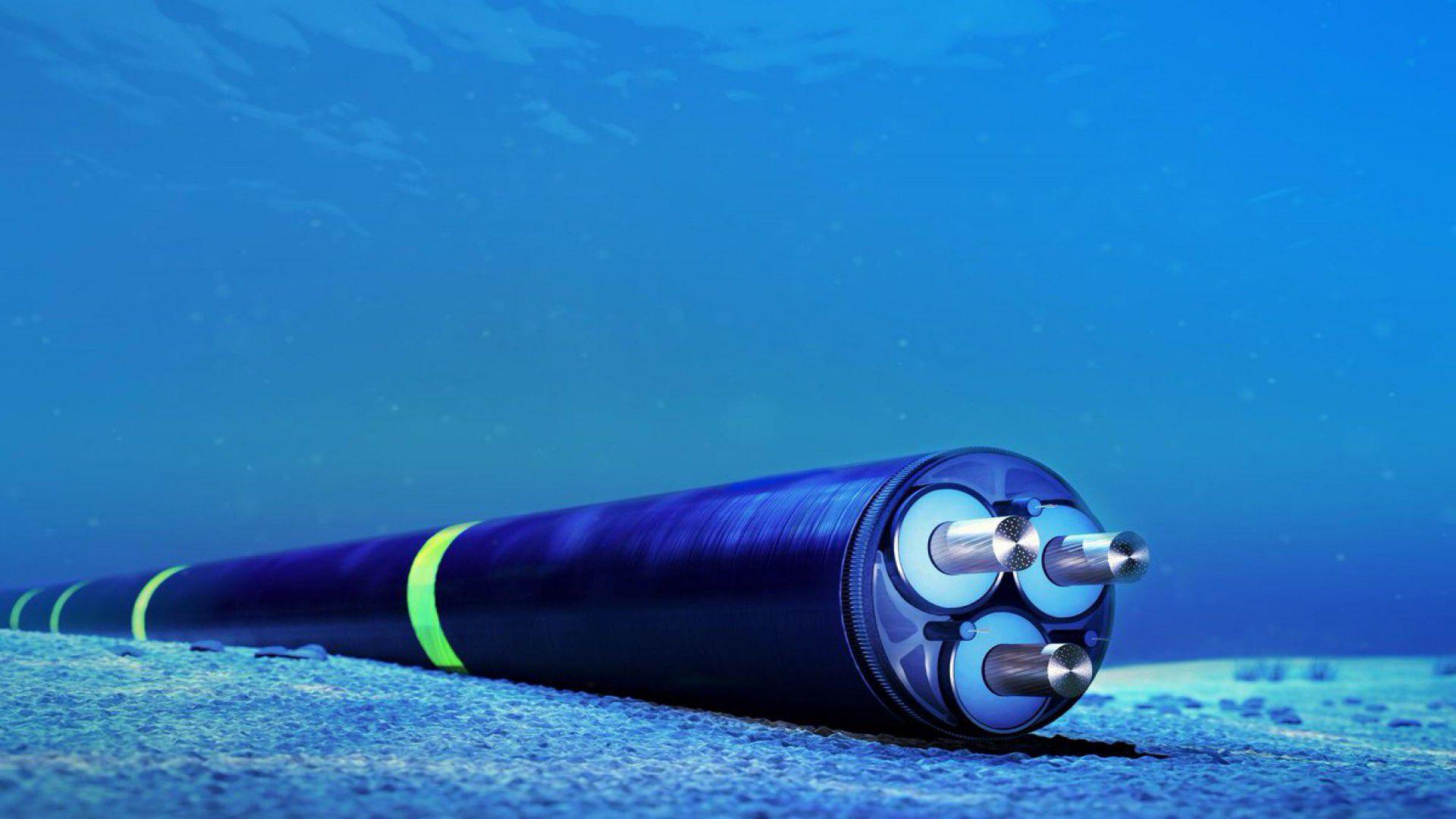 A través de un acuerdo entre países, planean construir el cable eléctrico submarino más grande del mundo que conectará Grecia, Chipre e Israel