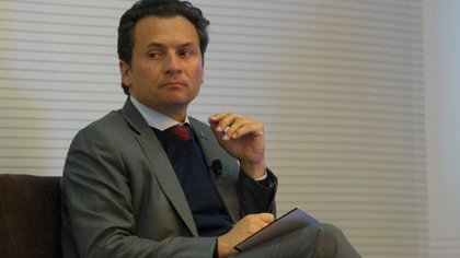 Emilio Lozoya, ex director de Pemex, es investigado por la Fiscalía de Münich, Alemania. (Foto: Cuartoscuro)