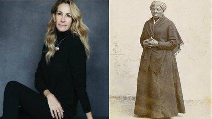 Hace más de 20 años Roberts pudo haber interpretado a una mujer afroamericana (Foto: especial)