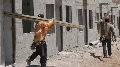 Con Unamos Créditos, los participantes podrán comprar una vivienda nueva o usada. (Foto: Cuartoscuro)