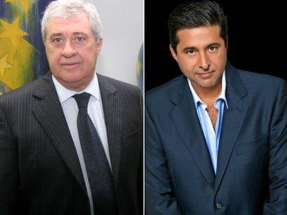 Angelici fue tesorero de Ameal, durante la gestión de Jorge como presidente de Boca
