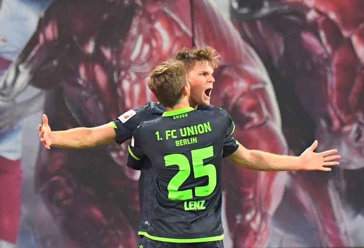 Los jugadores de Unión Berlin no cobrarán su sueldo (Reuters)