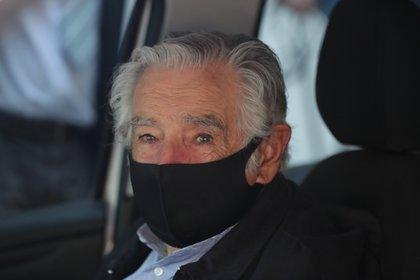 El ex presidente uruguayo, que cumplirá 86 años el próximo 20 de mayo, abandonó su escaño en el Senado en 2020 tras el aumento de casos por la pandemia de COVID-19 (EFE/Raúl Martínez/Archivo)