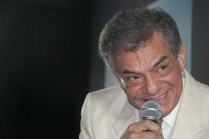 José José incluso tuvo problemas para hablar durante sus últimos años de vida (FOTO: DIEGO SIMÓN SÁNCHEZ /CUARTOSCURO.COM)