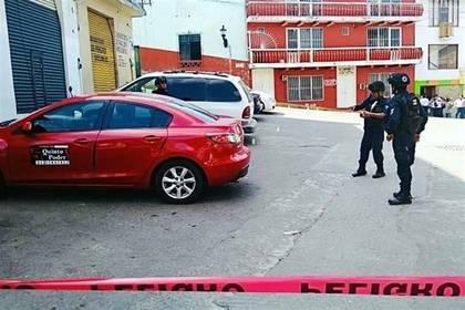 La periodista fue asesinada mientras caminaba hacia su automóvil (Foto: Especial)