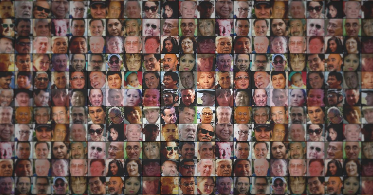 Un año de coronavirus y más de 50.000 muertos: las historias de los que perdimos y no pudimos despedir