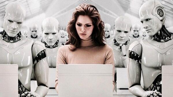 El temor a que los robots terminen con el empleo y hasta con el sexo se multiplica en Occidente.