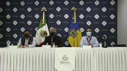 El asesinato de los hermanos González Moreno puede ser por una confusión: fiscal de Jalisco