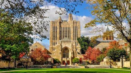 La Universidad de Yale