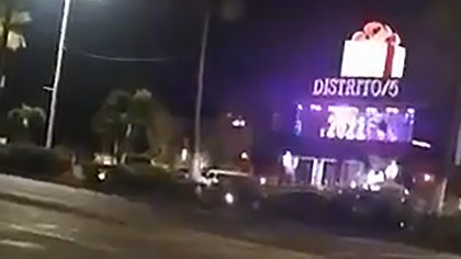 Es identificada como una trabajadora del restaurante bar de Puerto Vallarta donde fue victimado Sandoval, señaló la FGE a través de su cuenta de Twitter (Foto: Archivo)