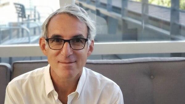 Martín Abadi es científico en computación, argentino y trabaja en las oficinas centrales del gigante informático, en Mountain View.
