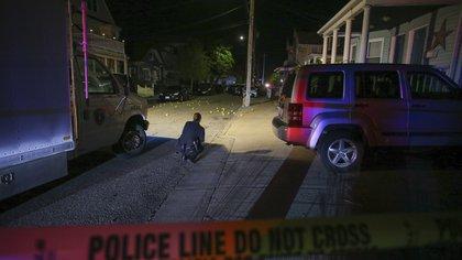 Al menos nueve heridos, tres de gravedad, en un tiroteo en el estado de Rhode Island