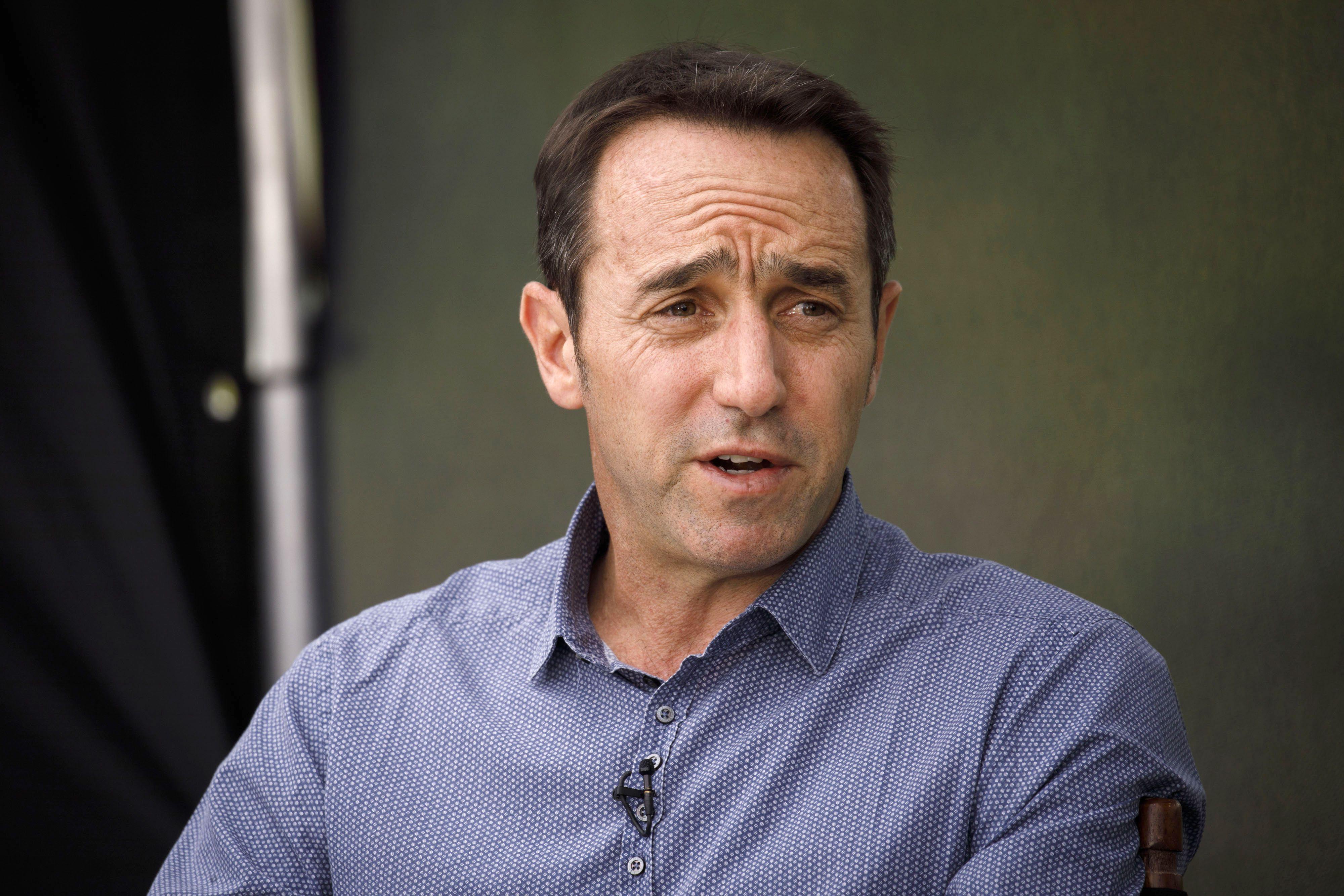 Marcos Galperin, cofundador de Mercado Libre (Foto: Bloomberg)