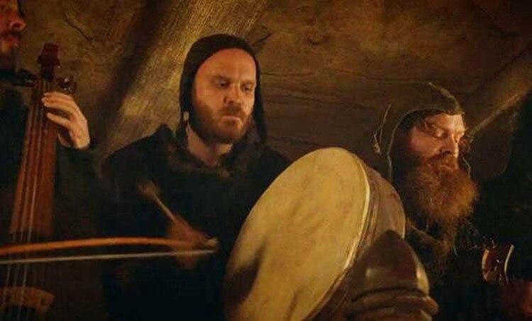 """Will Champiuon, de Coldplay presente en """"la boda roja"""" (Foto: Especial)"""