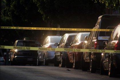 El país suma 26,231 homicidios dolosos, un 1% más que en el mismo periodo de hace un año (Foto: Cuartoscuro)