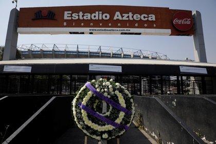 Liga MX: rendirán homenaje y minuto de silencio por la muerte de Diego  Maradona en la ida de los cuarto de final - Infobae