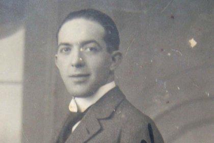 """Vicent Clavel Andrés, padre del """"Día del Libro"""""""